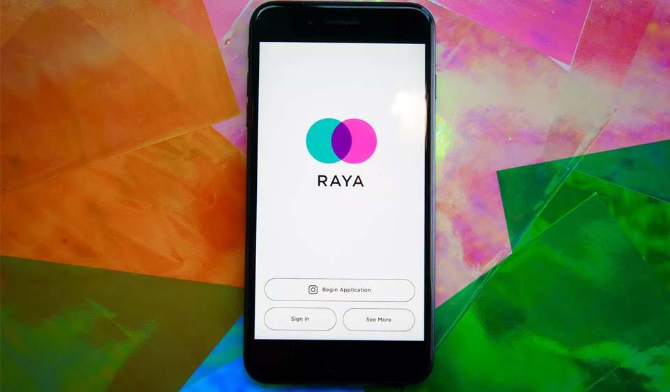 Raya Review 2021