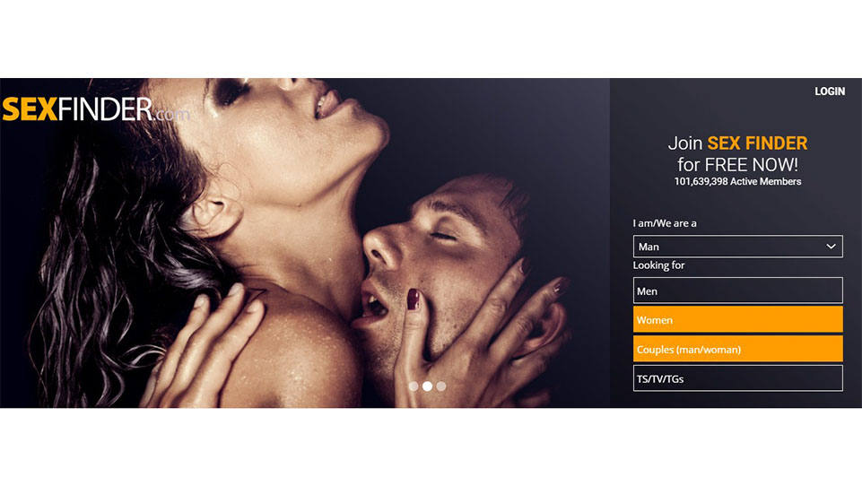 Sexfinder Review 2021